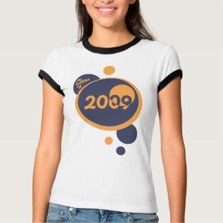 Class of 2009 Bubbles T-Shirt