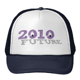 Class of 2010 Looking to the Future Trucker Hat