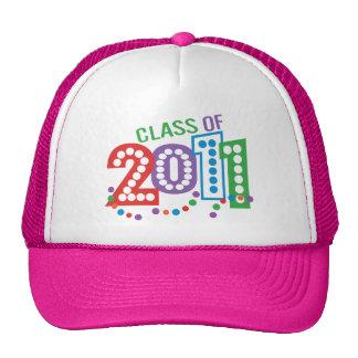 Class of 2011 Celebration Hat