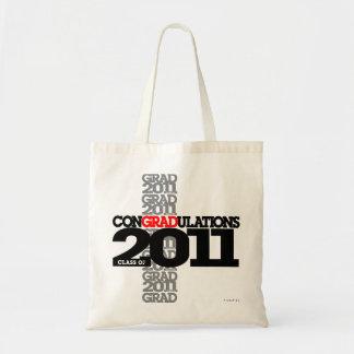 Class of 2011 conGRADulations Bag 2