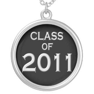 Class of 2011 Graduation Necklace