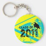 Class of 2011 Keychain Arrow 2