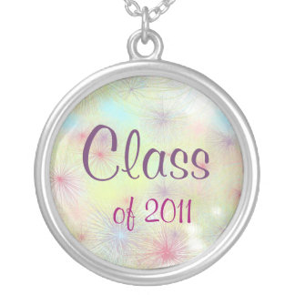 Class of 2011 Necklace