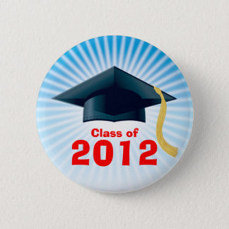 Class of 2012 Button