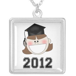 Class of 2012 Graduation Necklace