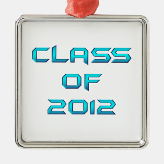 Class of 2012 Graduation Ornament
