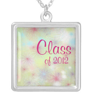 Class of 2012 Necklace