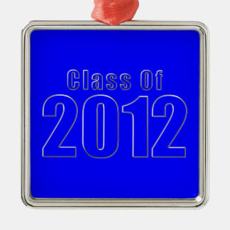 Class of 2012 Ornament