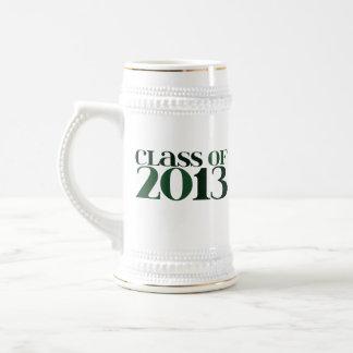 Class of 2013 mugs