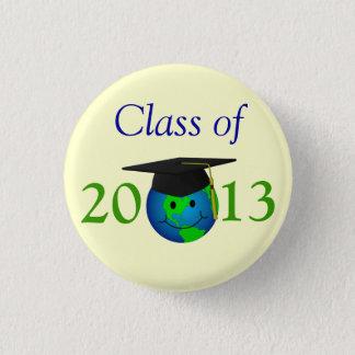 Class of 2013 Pin