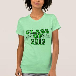 Class Of 2013 Shirts