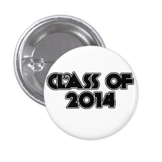 Class of 2014 pins