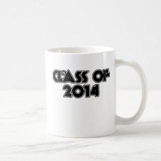 Class of 2014 mug