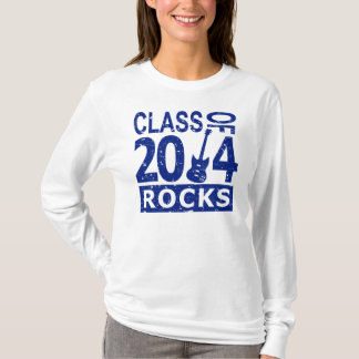 Class Of 2014 Rocks T-Shirt