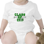 Class Of 2015 Baby Creeper