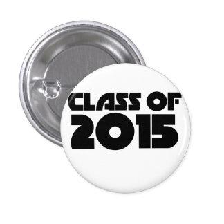 Class of 2015 pins
