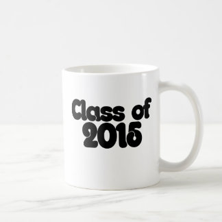 Class of 2015 mug