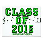 Class Of 2015 Personalized Invite