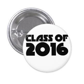 Class of 2016 pins