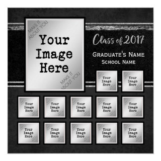 Class of 2017 Commemorative K-12 Keepsake
