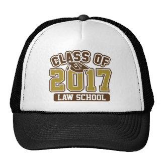 Class Of 2017 Law Cap