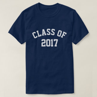 Class of 2017 Men's T-Shirt (more colors)
