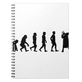 Class of 2017 notebook