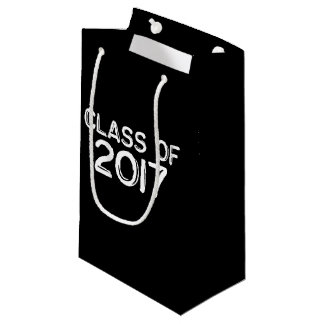 Class of 2017 small gift bag