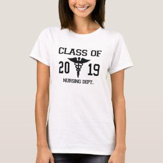 Class Of 2019 Nursing Dept T-Shirt