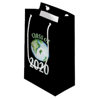 Class of 2020 small gift bag