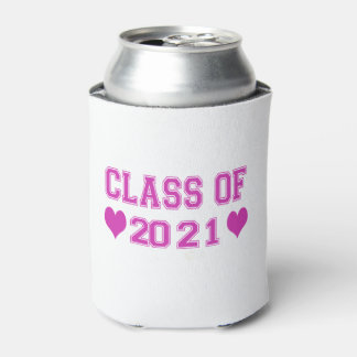 Class Of 2021 Can Cooler