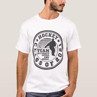 CLASS OF 2021 HOCKEY TEAM T-Shirt