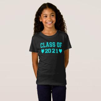 Class of 2021 Tshirt