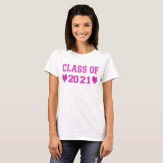 Class Of 2021 Tshirts