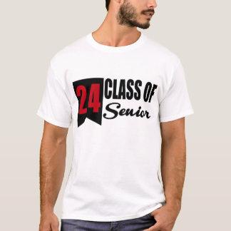 CLASS OF 2024 SENIOR T-Shirt