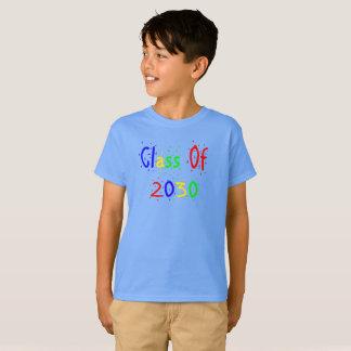 Class Of 2030 Tshirt