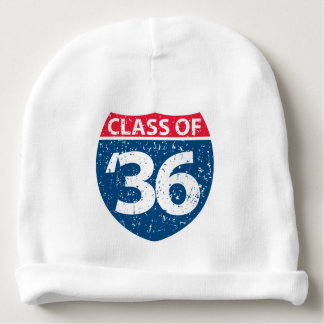 Class of 2036 Baby Hat Baby Beanie