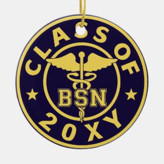 Class of 20?? BSN (Nursing) Ceramic Ornament
