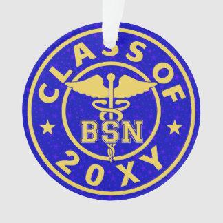 Class of 20?? BSN (Nursing) Ornament
