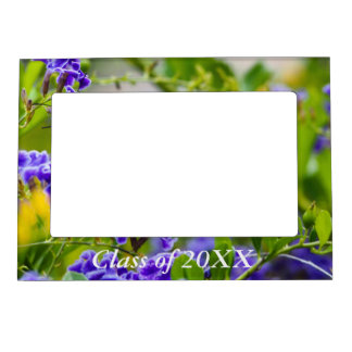 Class of 20XX magnetic frame - Nature