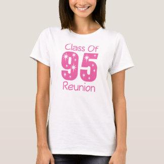 Class of 95 Reunion T-Shirt