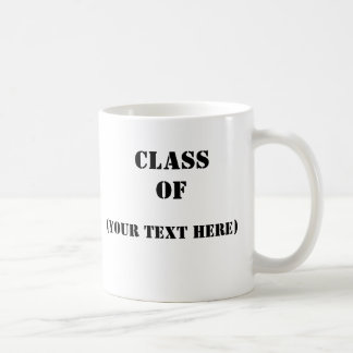 Class Of Mugs