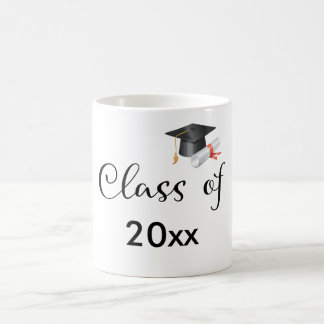 Class of Your Year Coffee Mug