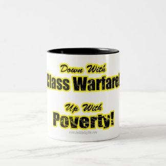 Class Warfare... Mugs