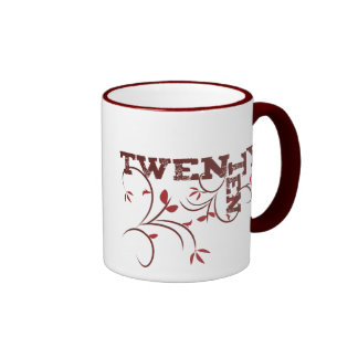 Class-y Twenty Ten Senior Mugs