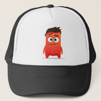 ClassDojo monster too cool for you Trucker Hat