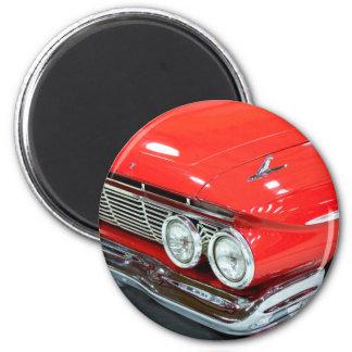 Classic 1961 Chevrolet Impala Magnet