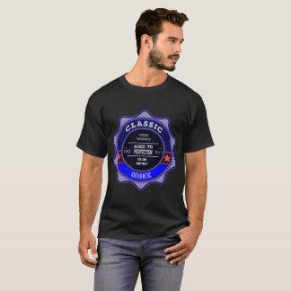 Classic 1977 Birth Year T-Shirt