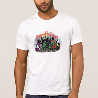 Classic 24th Annual Sisters of the Dance T-Shirt