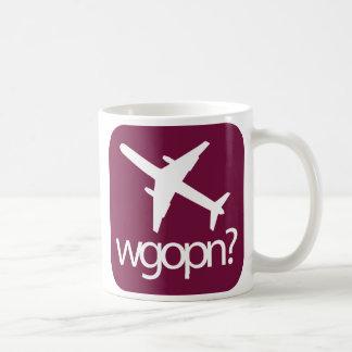 Classic 325 ml wgopn Mug